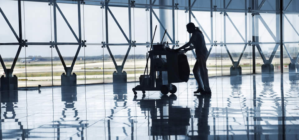 Professional Office Cleaning Service Transcend Maintenance Services