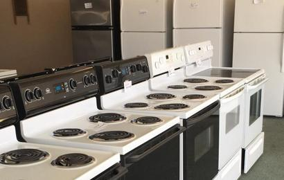 sales sioux falls used appliances
