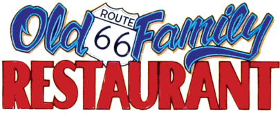 Old Route 66 Family Restaurant - Dwight, Illinois