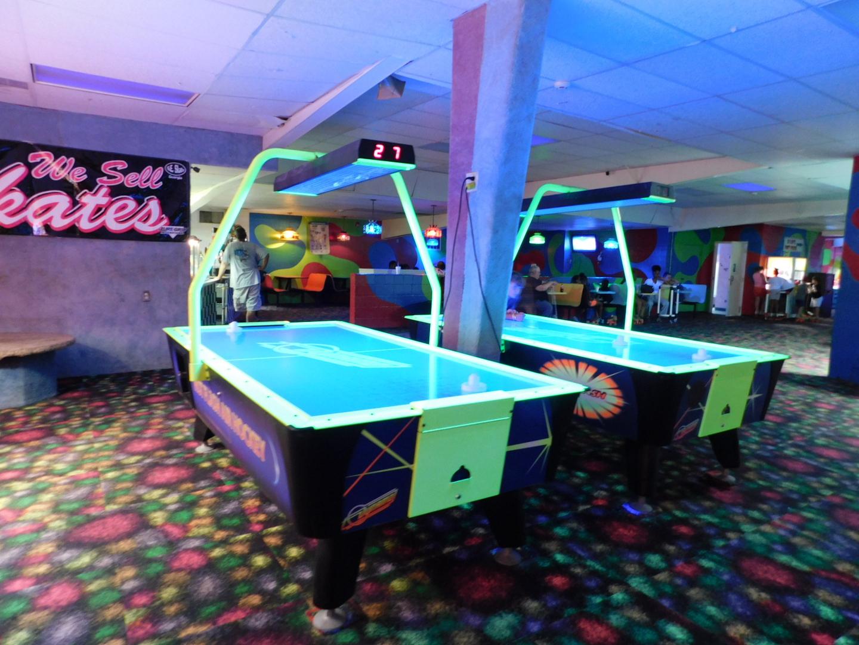 Gameroom Bounce House