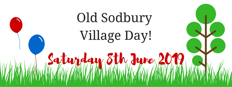 Image result for old sodbury village