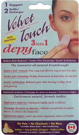 Miraculous Depy Face Facial Hair Remover Hairstyles For Men Maxibearus