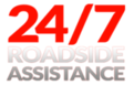 24 emergency roadside assistance