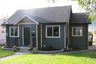 Watermark Custom Homes - Kamloops Pine Street