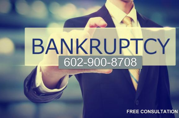 Bankruptcy Attorney Phoenix