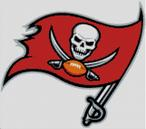 Cross Stitch Charts Tampa Bay Buccaneers