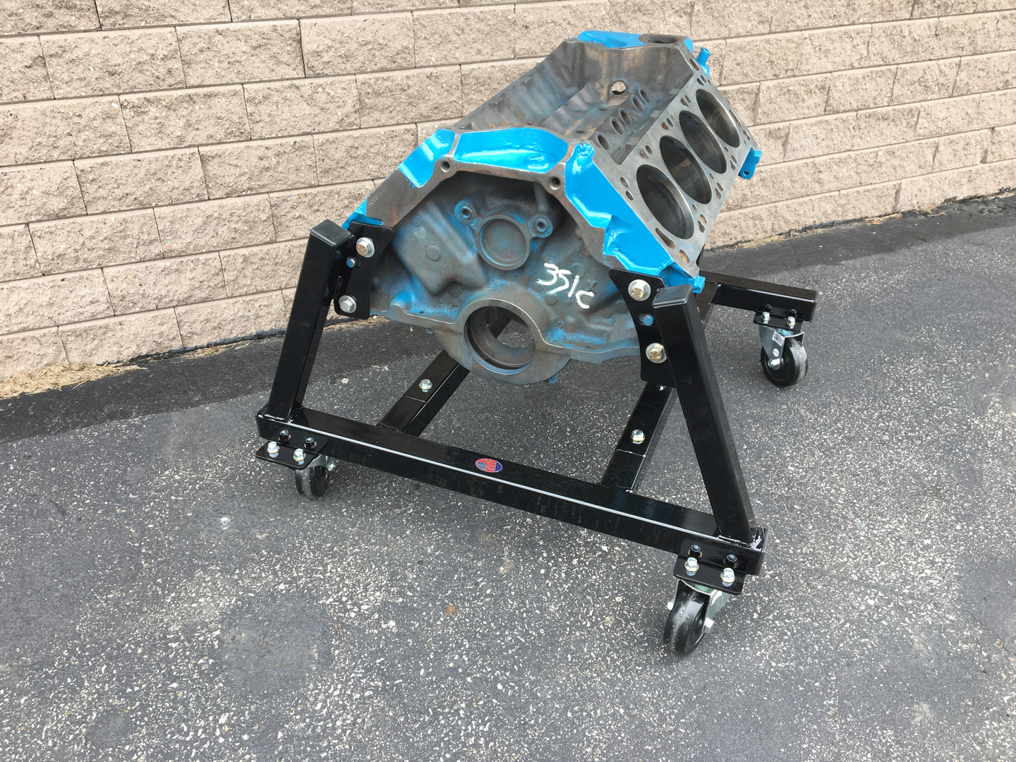 Ford Small Block 302