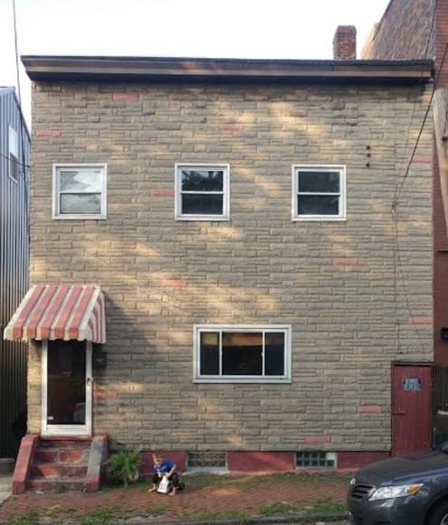 Polish hill pittsburgh 15219 lawrenceville flip this house east end pgh