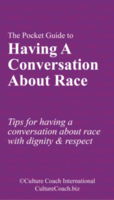Having a Conversation About Race Pocket Guide