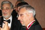 Miguel del Aguila, Placido Domingo, Grammys, Salon Buenos Aires,American composers,composer,composing,classical,music,contemporary,Mexico,American,latin,hispanic,modern,South American,Argentina,del Águila, Buenos Aires,compositores,contemporaneos,actuales,uruguay,komponist,compositeur,musik,Grammy, Seattle,Award winning, chamber music, opera, symphonic