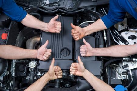 PRE-PURCHASE CAR INSPECTION SERVICES