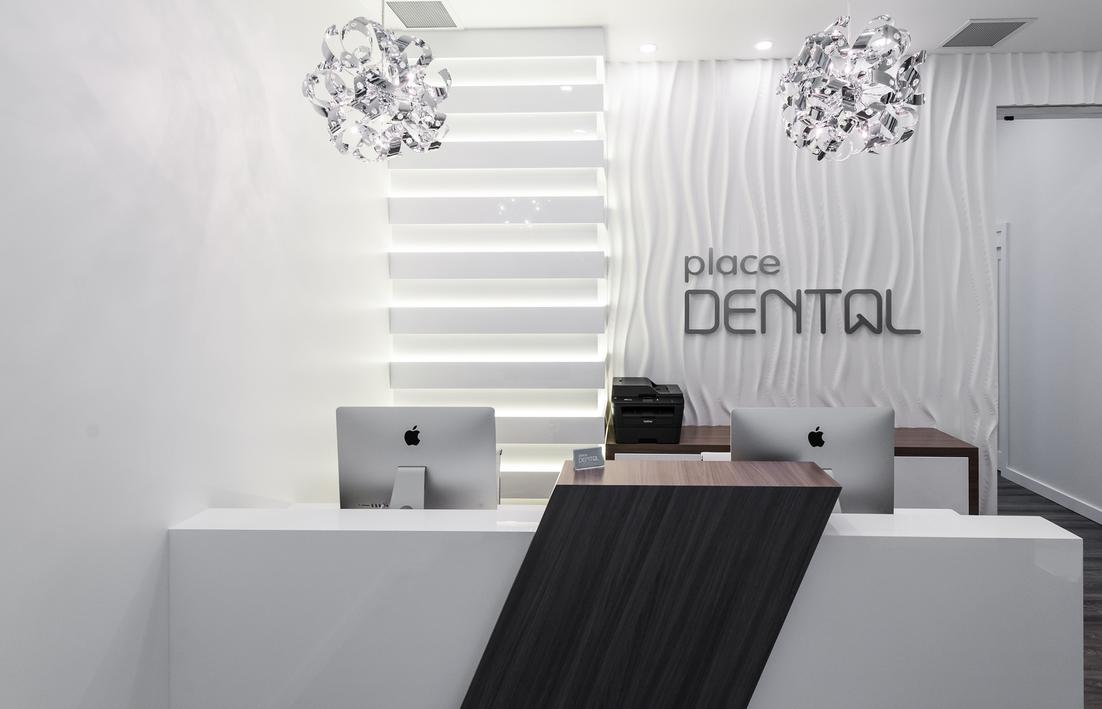 Dentist in Orleans | Place Dental