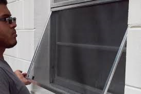 Window Screen Installation Services and Cost in Las Vegas NV | McCarran Handyman Services