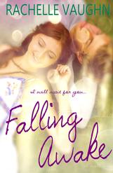 Falling Awake by Rachelle Vaughn