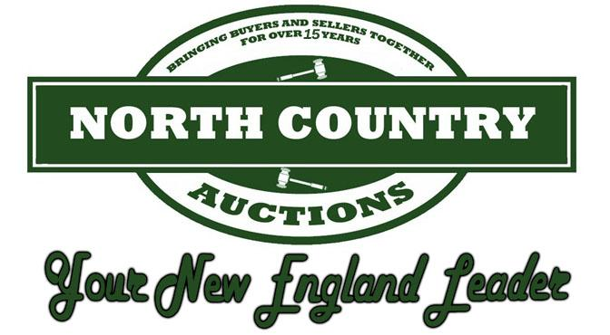 North Country Auctions >> Home