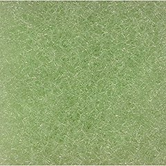 PolyFlo Filter Material 56 Inch x 1 Inch thick  Lime Green Per Foot