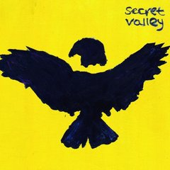 SECRET VALLEY: The Glisten EP Cassette