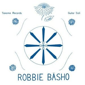 BASHO, ROBBIE: The Seal Of The Blue Lotus LP