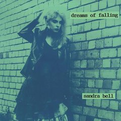 BELL, SANDRA: Dreams Of Falling LP