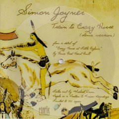 JOYNER, SIMON: Train To Crazy Horse Lathe