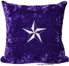 Nautical Star PIllow
