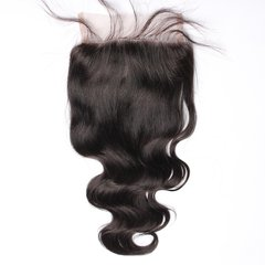 5x5 Lace Closure Body Wave (Free Part)