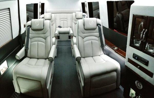 Era Products Sprinter Seats Mercedes Benz Sprinter