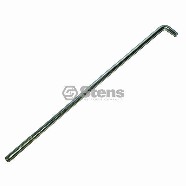 Battery Hold Down Rod Club Car 102845203
