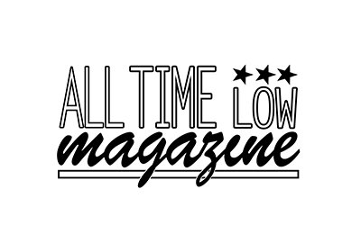 All Time Low Magazine