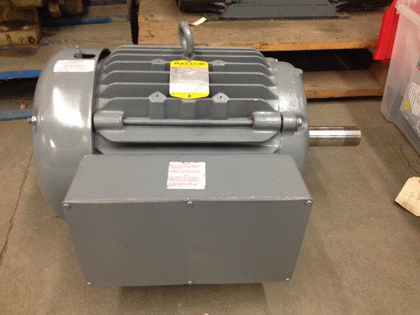 Baldor 15 hp 1 phase motor london ontario used electric for 15 hp single phase motor