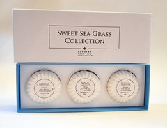 Sweet Sea Grass® Collection Soap Gift Box