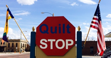 The Quilt Stop