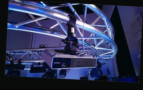 Projector Truss Mount Colorado Sound N Light Inc