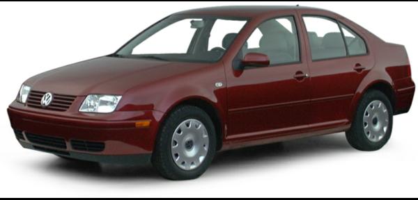 Volkswagen Jetta 1998 2006 1 9 Liter Tdi Naak Tuning