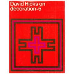 DAVID HICKS ON DECORATION 5