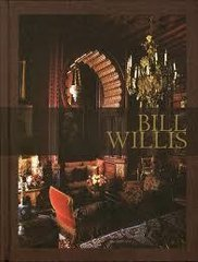 BILL WILLIS: DESIGNING THE PRIVATE WORLD OF MARRAKECH