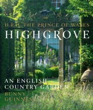 HIGHGROVE. AN ENGLISH COUNTRY GARDEN