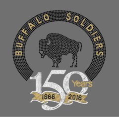 Buffalo Soldiers Sesquicentennial Commemoration