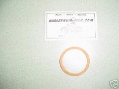 68126-36 Tail Light Lens Gasket
