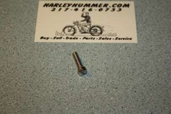 1214 Chrome Speedometer Screw
