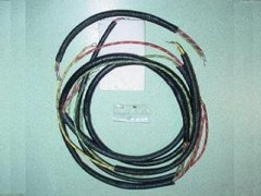 70322-55 Wire Harness - Magneto models