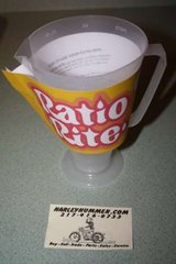 Ratio Rite Mixing Cup