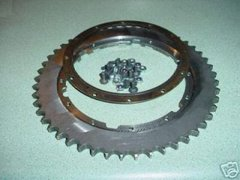41476-52A 43 Tooth Sprocket