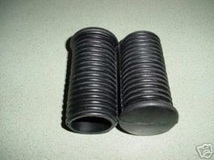 50940-52  Footrest Rubbers