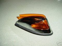 68454-51 Amber Front Fender Accessory Light