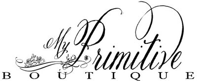My Primitive Boutique