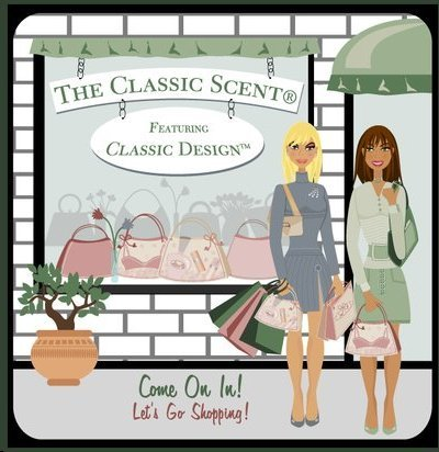 The Classic Scent® Featuring Classic Design®