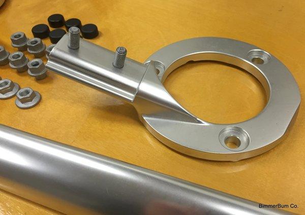Genuine Bmw E85 E86 Z4 Strut Brace Kit Bimmerbum Co Bmw