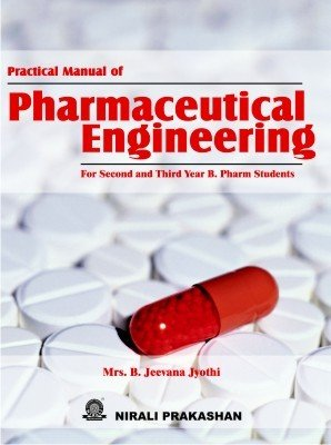 Pharmaceutical engineering?