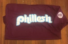Phillesh 2.0 Retro Multi Color
